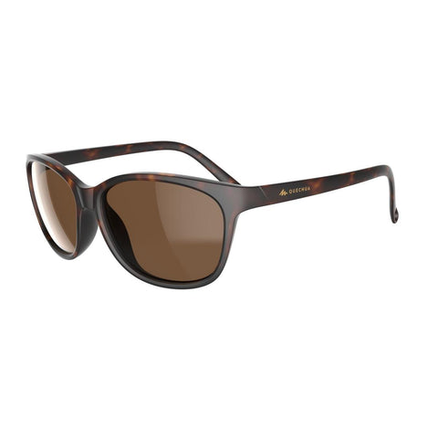 QUECHUA - MH 140 Adult Hiking Sunglasses