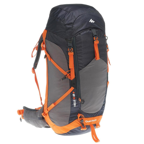 QUECHUA - Mh 500 Men's Hiking Backpack 40L