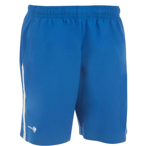 ARTENGO - Soft 500 Boy's Racket Sports Shorts