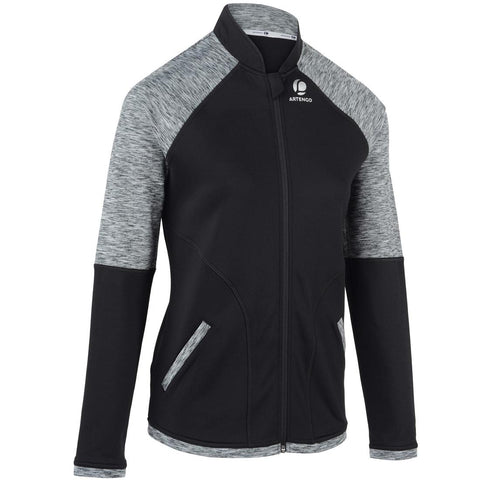 ARTENGO - 500 Women's Warm Tennis Jacket