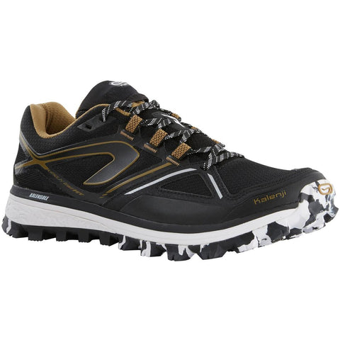 Kiprun Mt Grip Men's Trail Running Shoes