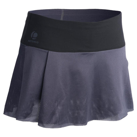 ARTENGO - SK 900 Women's Light Tennis Skirt