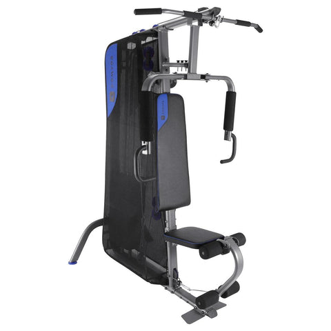 DOMYOS - Compact Weight Training Home Gym