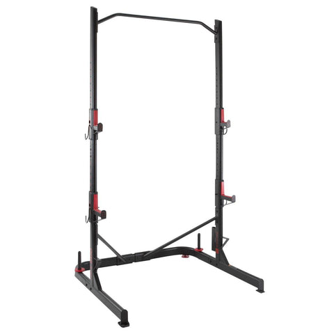 DOMYOS - Weight Training Rack Squat/Chin-Ups