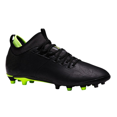 Agility 900 Mid FG Adult Dry Pitch Football Boots