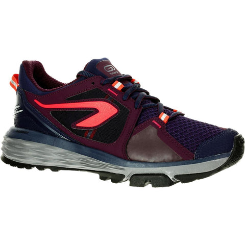 KALENJI - Run Comfort Grip Women's Running Shoe