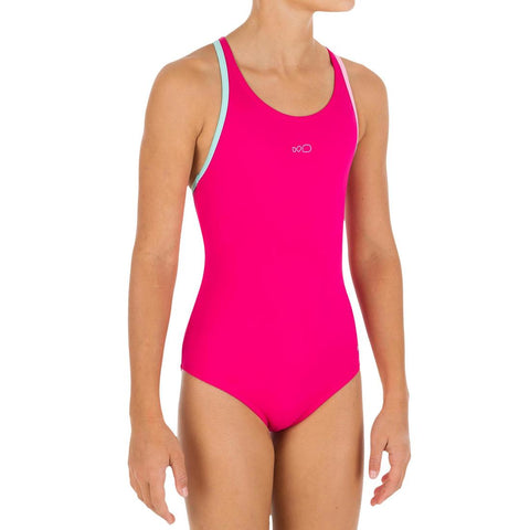NABAIJI - Leony+ Girl's One-Piece Swimsuit