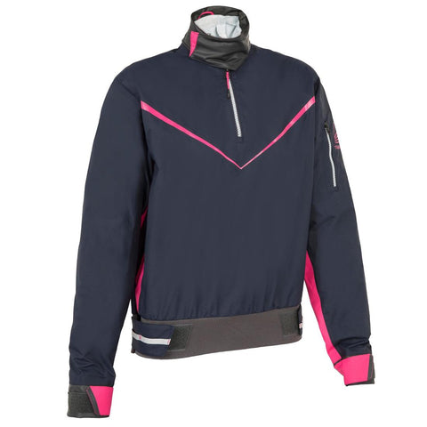 TRIBORD - 500 Women's Windproof Sailing Smock