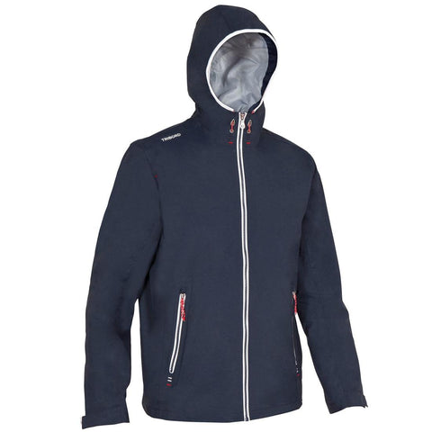 TRIBORD - 100 Men's Sailing Oilskin