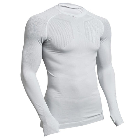 Keepdry 500 Adult Base Layer - White