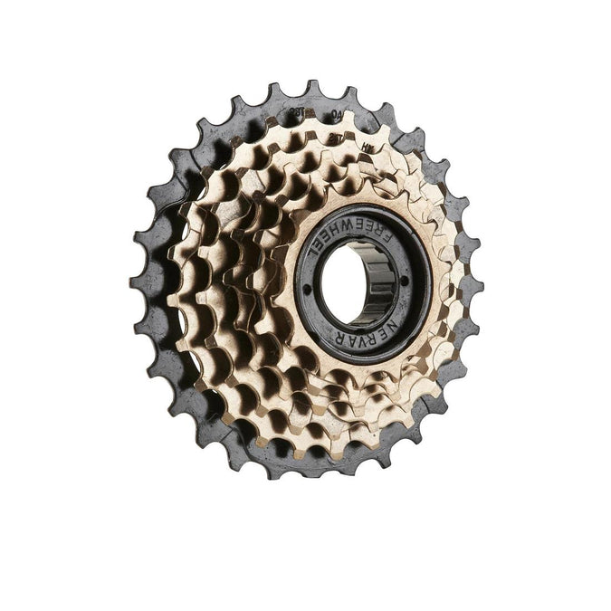 B'TWIN - 6-Speed Freewheel, photo 1 of 8