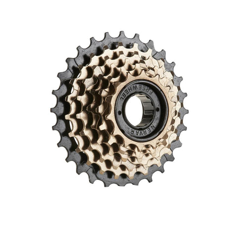 B'TWIN - 6-Speed Freewheel