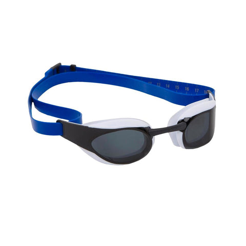 Speedo Fastskin Elite Goggles - Blue Black