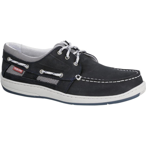 TRIBORD - Men's Clipper Boat Shoes