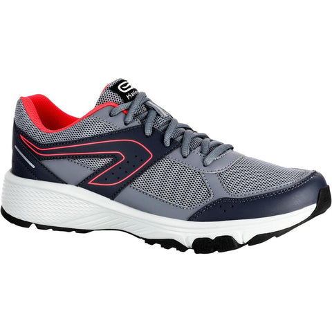 KALENJI - Run Cushion Grip Women's Running Shoe