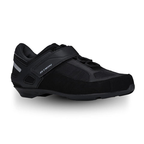 TRIBAN - Triban Roadc 100 Adult Road Bike Shoes