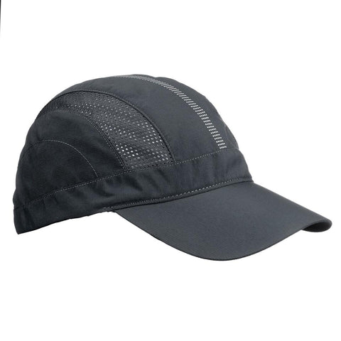 FORCLAZ - Trek 700 Unisex Hiking Curved Brim Cap