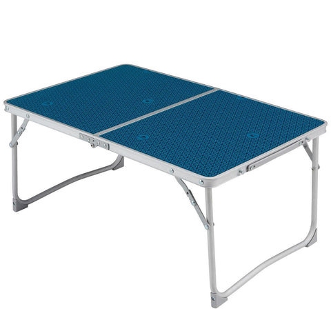 QUECHUA - Small Folding Camping Table  2 Person