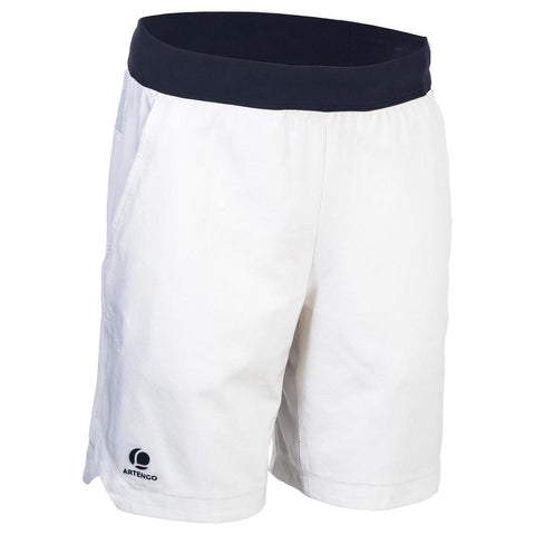 ARTENGO - 900 Boy's Tennis Shorts