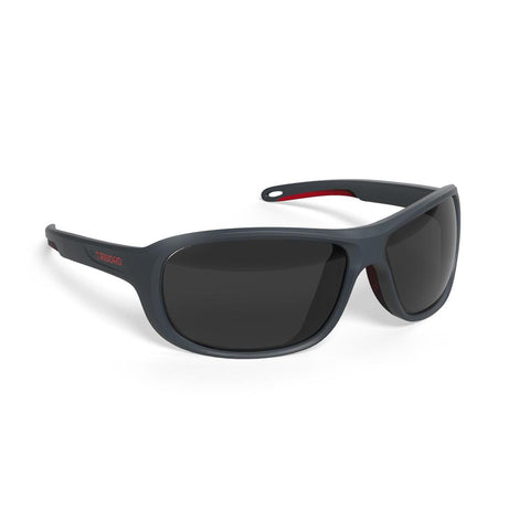TRIBORD - 100 Adult Polarised Sailing Sunglasses Category 3