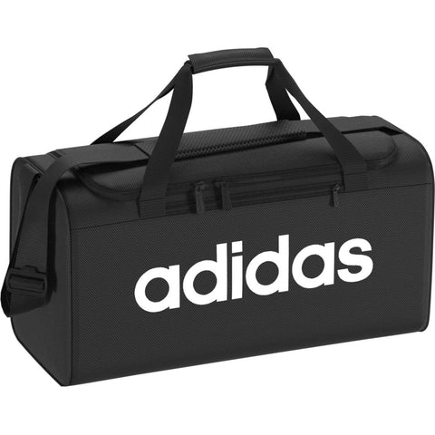 Adidas Fitness Bag - Black/White