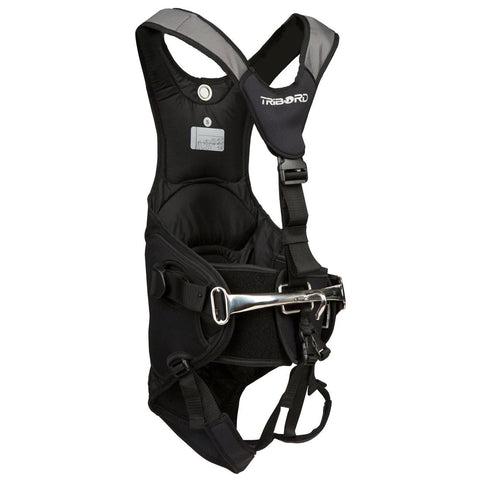 TRIBORD - 500 Dinghy Sailing Trapeze Harness