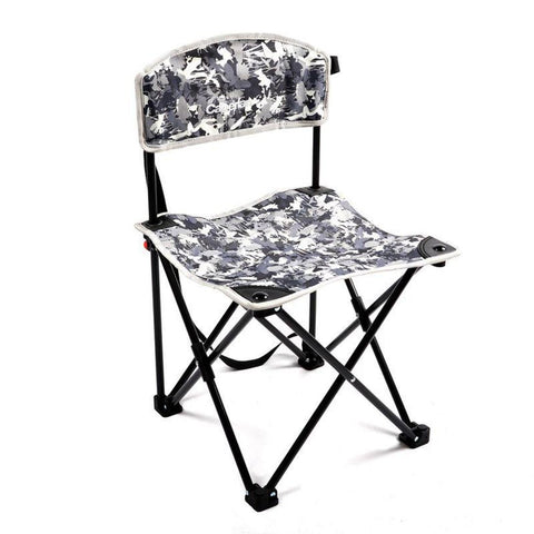 CAPERLAN - ESSENSEAT COMPACT KIF folding fishing chair
