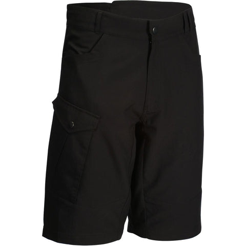 ROCKRIDER - Rockrider 500 Mountain Bike Shorts