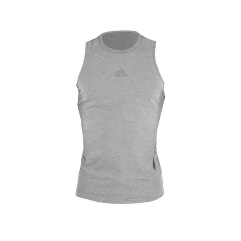 Adidas Mens Go TO Muscle Singlet Climacool Material Breathable