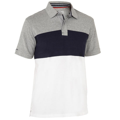 TRIBORD - 100 Men's Sailing Polo Shirt