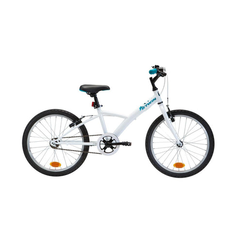 B'TWIN - 100 Kids Hybrid Bike 20
