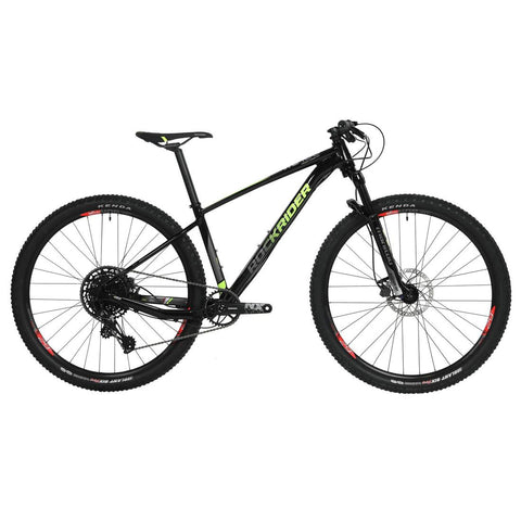 ROCKRIDER - Rockrider XC 100 Mountain Bike 29