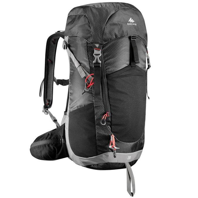 QUECHUA - MH 500 Adult Hiking Backpack 20L, photo 1 of 17