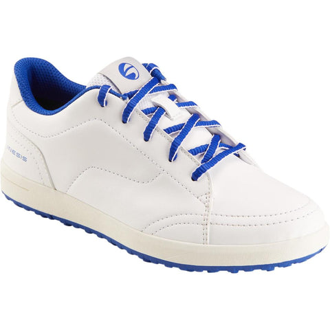 INESIS - Kids Lightweight Golf Shoes