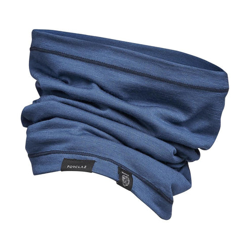 FORCLAZ - Trek 500 Merino Wool Trekking Headband
