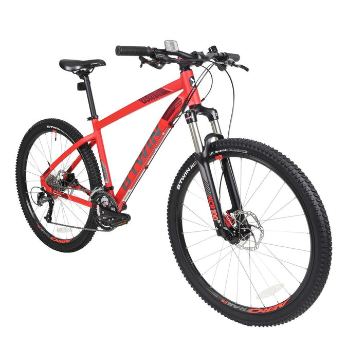 Rockrider 540 Mountain Bike, photo 1 of 12