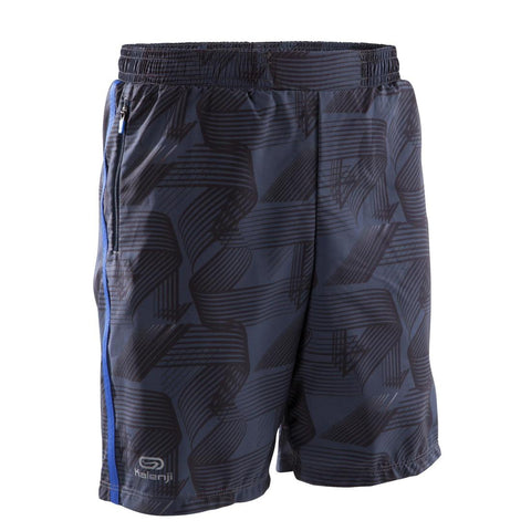 KALENJI - Kids Baggy Athletics Shorts