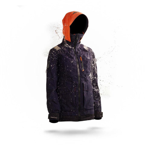 TRIBORD - 500 Men's Waterproof Sailing Jacket
