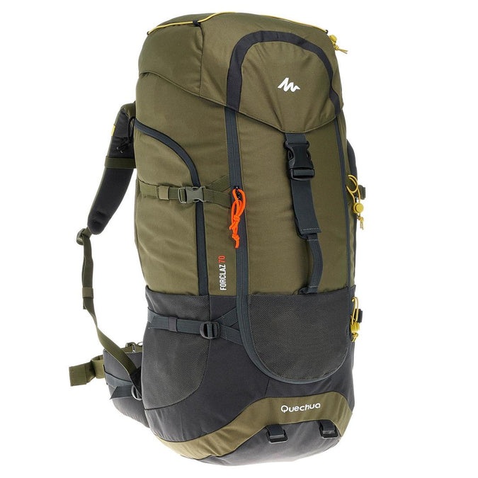 QUECHUA - 70L Adult Trekking Backpack, photo 1 of 31