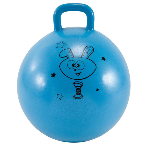 DOMYOS - Resist Kids Gym Space Hopper 45cm