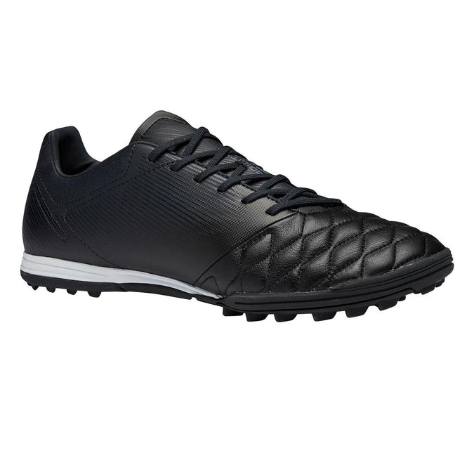 Agility 700 HG Adult Hard Pitch Football Boots - Black/Grey, photo 1 of 14