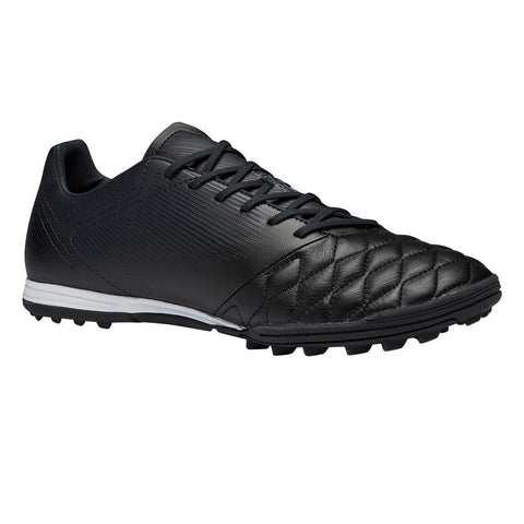Agility 700 HG Adult Hard Pitch Football Boots - Black/Grey
