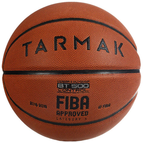 TARMAK - BT 500 FIBA Basketball Size 6