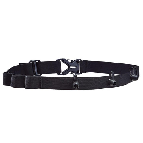 KALENJI - Light & Race Number Running Belt