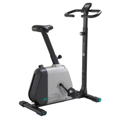 DOMYOS - EB Comfort Exercise Bike