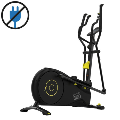 DOMYOS - EL 520 Self-Powered Cross Trainer