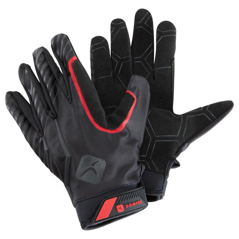 DOMYOS - 900 Full Fingers Cross-Training Gloves