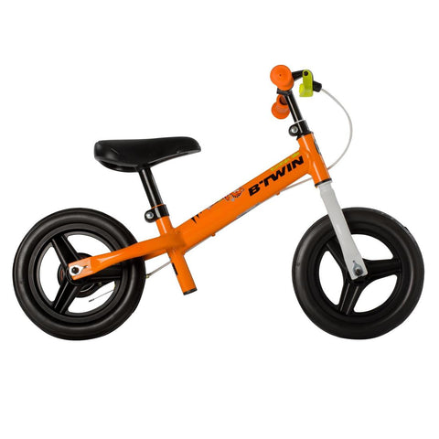 Runride 500 Balance Bike 10-inch (2-4 years)