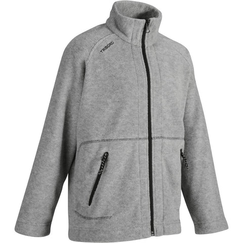 100 Kids Water-Repellent Sailing Fleece