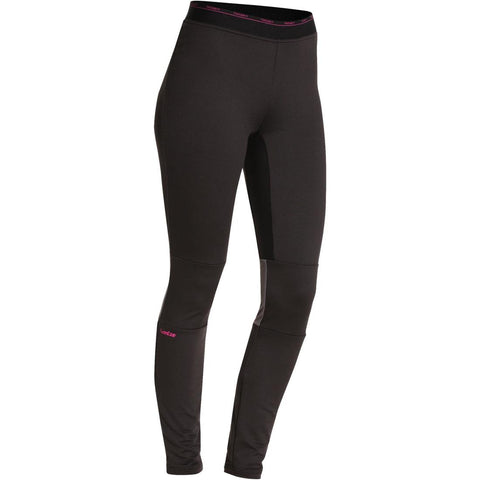 WEDZE - Women's Base Layer Ski Bottoms
